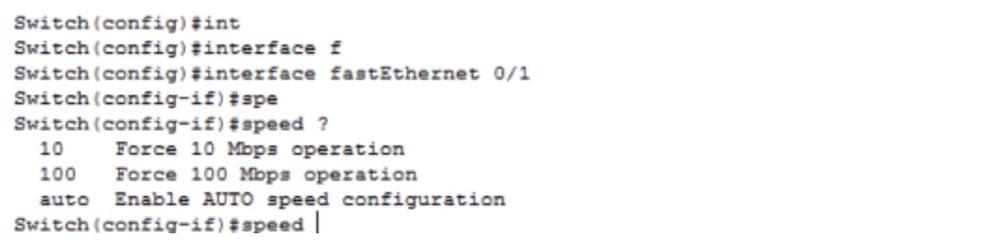Тренинг Cisco 200-125 CCNA v3.0. День 15. Медленная связь и функция Port Security - 4