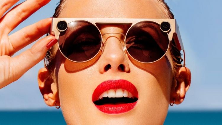 Snap анонсировала смарт-очки Spectacles 3 с обновлённым дизайном и двумя HD-камерами