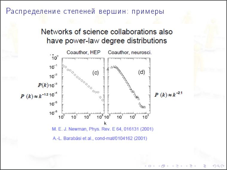 Алексей Савватеев: Модели интернета и социальных сетей - 29
