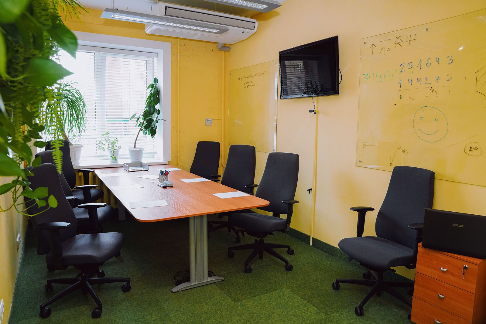 Комфортный офис — помогает работать или мешает и отвлекает? Ответят Sidenis, Alternativa Games и FunBox - 10