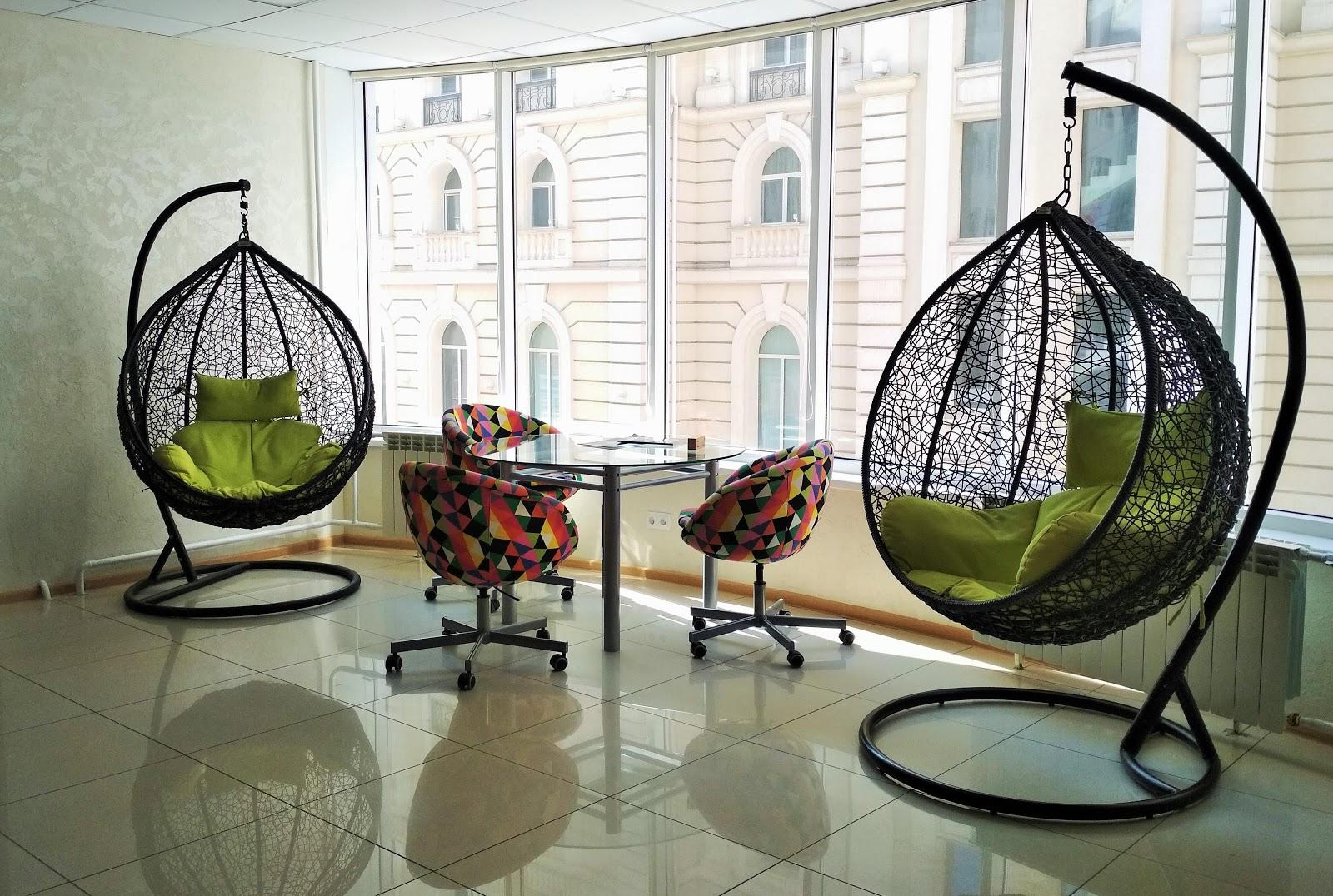 Комфортный офис — помогает работать или мешает и отвлекает? Ответят Sidenis, Alternativa Games и FunBox - 15