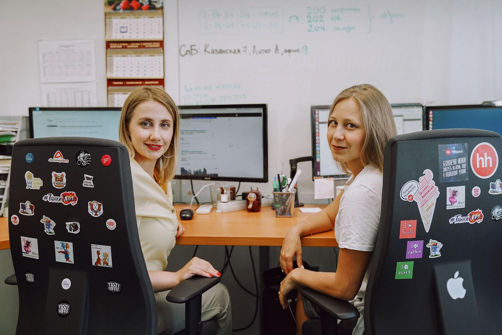 Комфортный офис — помогает работать или мешает и отвлекает? Ответят Sidenis, Alternativa Games и FunBox - 9