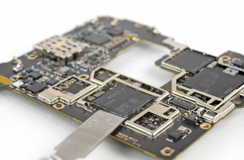 Модем Huawei Balong 5000 5G крупнее, горячее и дороже Snapdragon X50