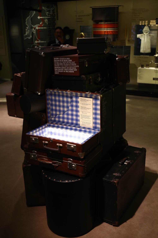 Музей русской эмиграции: как мы ставили датчик движения в граммофон и вообще добавляли технологий - 11