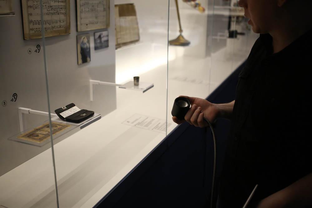 Музей русской эмиграции: как мы ставили датчик движения в граммофон и вообще добавляли технологий - 39