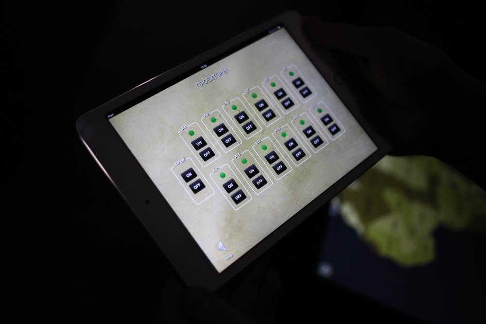 Музей русской эмиграции: как мы ставили датчик движения в граммофон и вообще добавляли технологий - 41