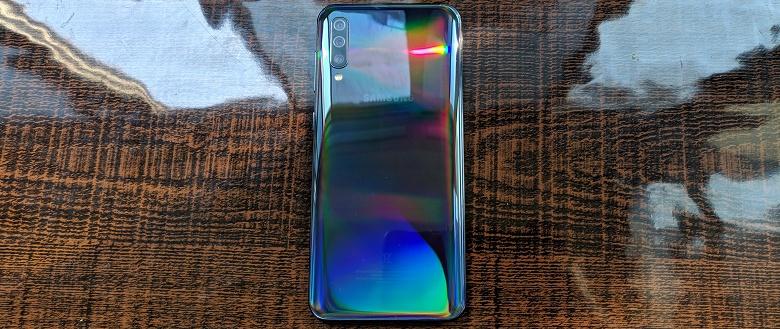 Нужно больше обновлённых смартфонов. Samsung Galaxy A30s и A50s уже на подходе