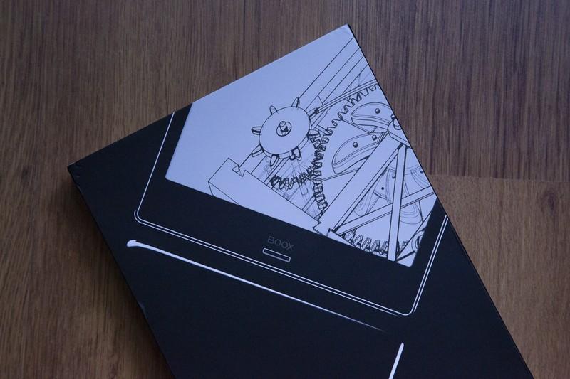 Обзор ONYX BOOX Note Pro: топовый ридер для работы с PDF - 2