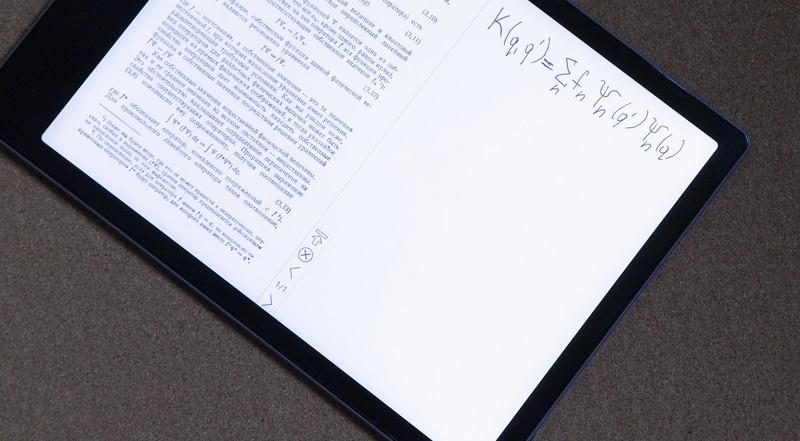 Обзор ONYX BOOX Note Pro: топовый ридер для работы с PDF - 34