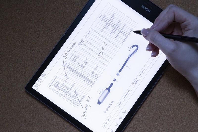 Обзор ONYX BOOX Note Pro: топовый ридер для работы с PDF - 35