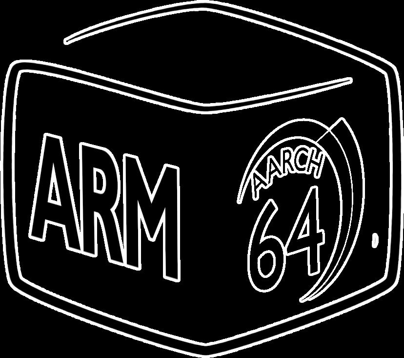 Портирование ОС на Aarch64 - 1