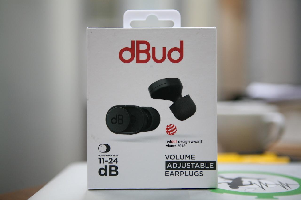 Тишина и спокойствие: беруши dBud с двумя уровнями шумоподавления - 2