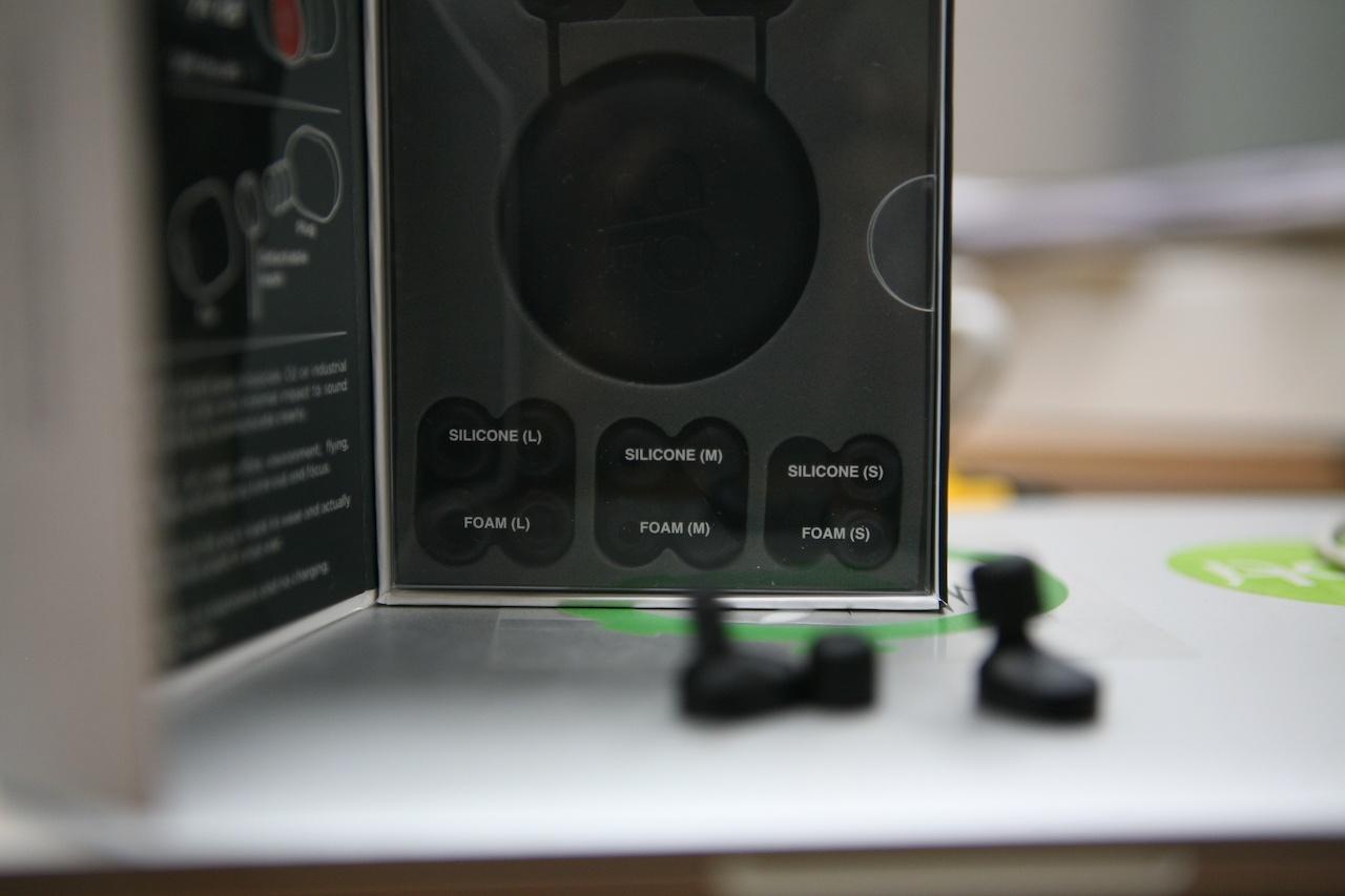 Тишина и спокойствие: беруши dBud с двумя уровнями шумоподавления - 7