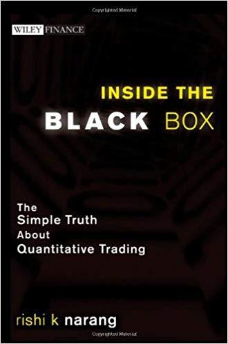 10 книг для понимания устройства фондового рынка, инвестиций на бирже и автоматизированной торговли - 11