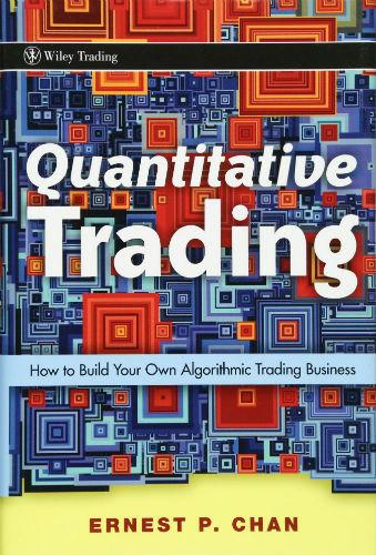 10 книг для понимания устройства фондового рынка, инвестиций на бирже и автоматизированной торговли - 9