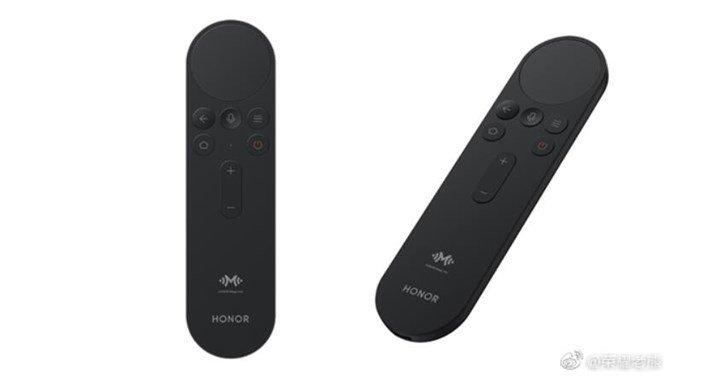 Honor Smart Screen — единственный в мире телевизор с тремя разными пультами