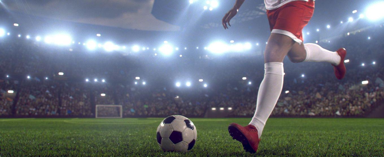 Искусственный интеллект Google DeepMind попытается играть в футбол - 1