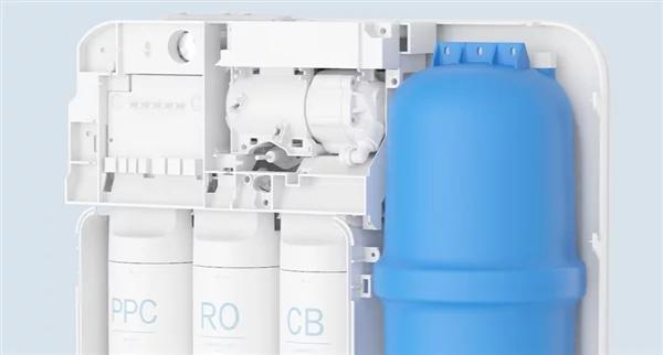 Представлена Xiaomi «Чечевица». Новый водоочиститель Xiaomi Mi Lentils стоит 140 долларов