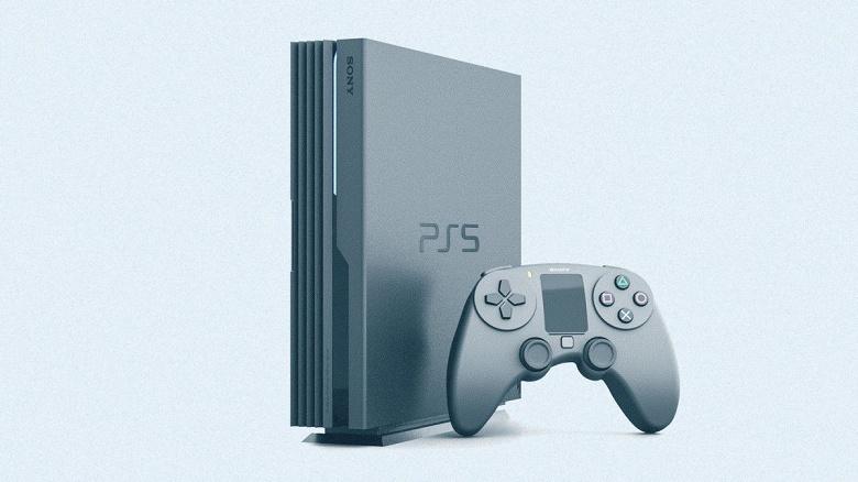 Слух дня: консоль Sony PlayStation 5 представят 12 февраля 2020 года