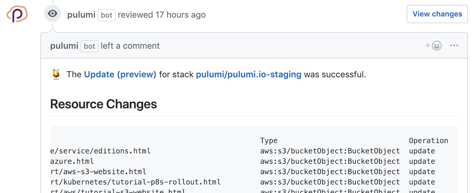 Тестирование инфраструктуры как код с помощью Pulumi. Часть 2 - 1