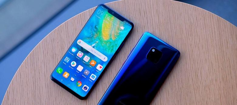 Заметно шустрее Xiaomi Mi 9 и Samsung Galaxy Note10+. Смартфоны Huawei Mate 30 получат сверхбыструю зарядку без проводов