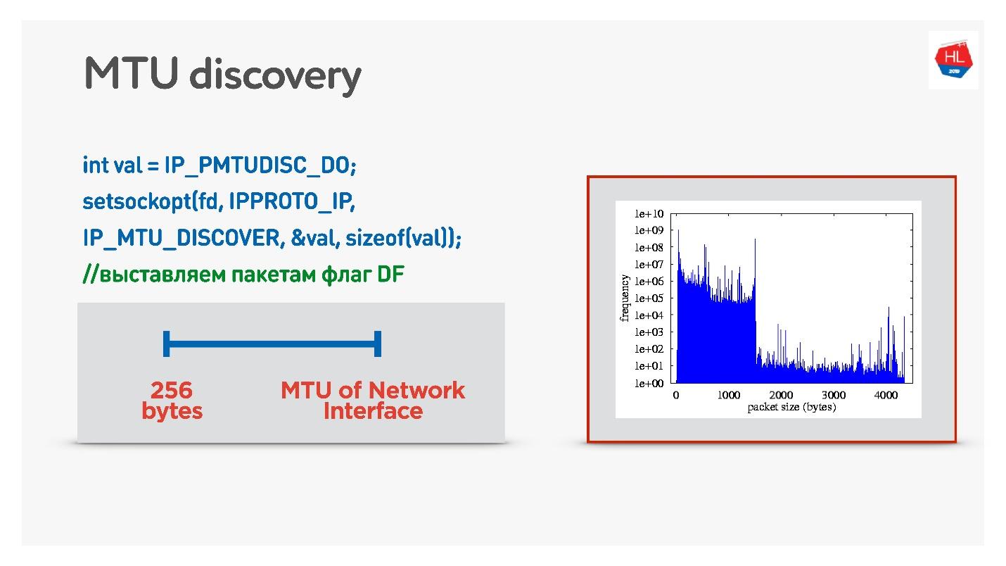 TCP против UDP или будущее сетевых протоколов - 75
