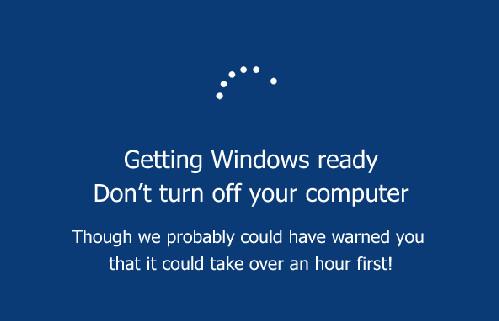 Что мне не нравится в Windows 10 - 2
