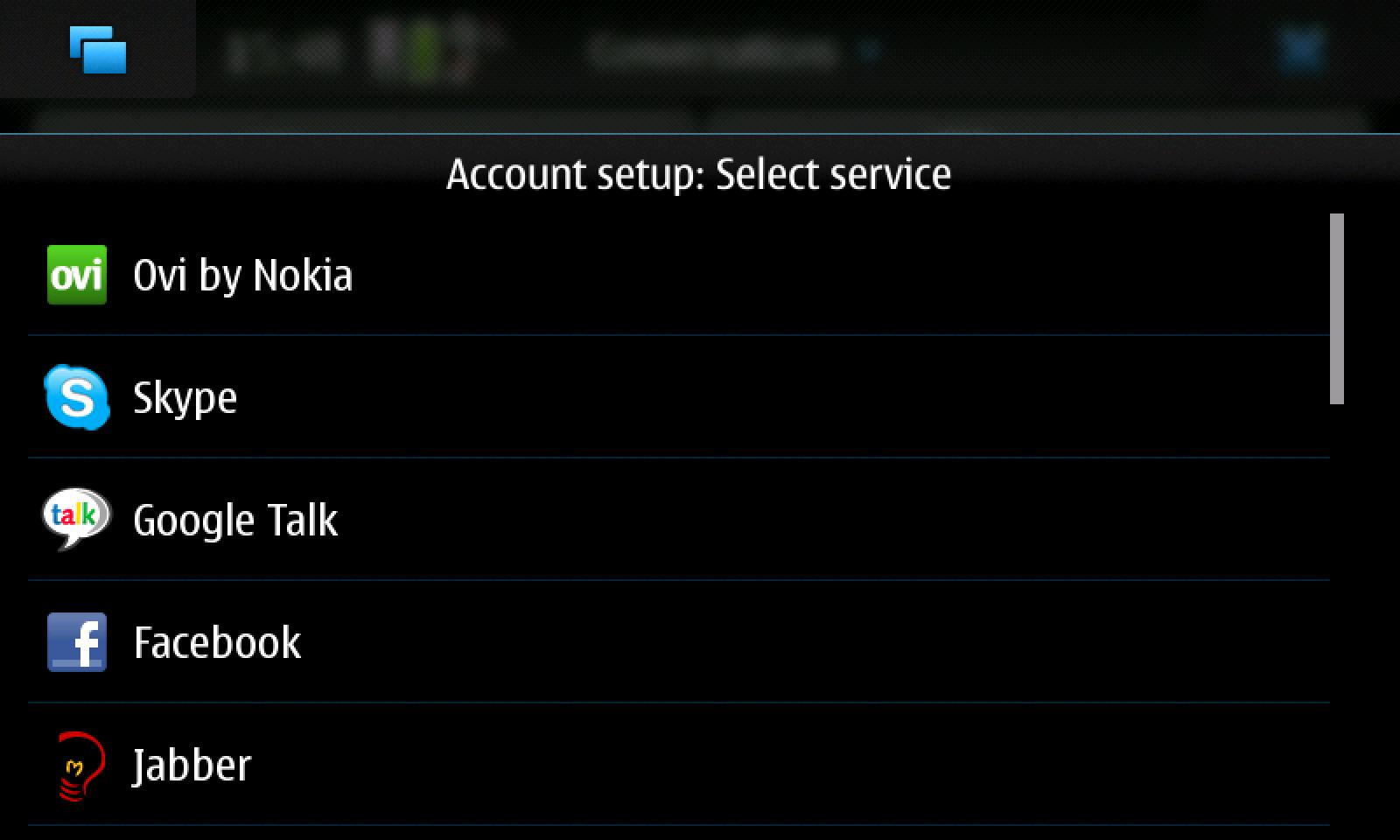 Древности: Nokia N900 — телефон, который отличается - 12