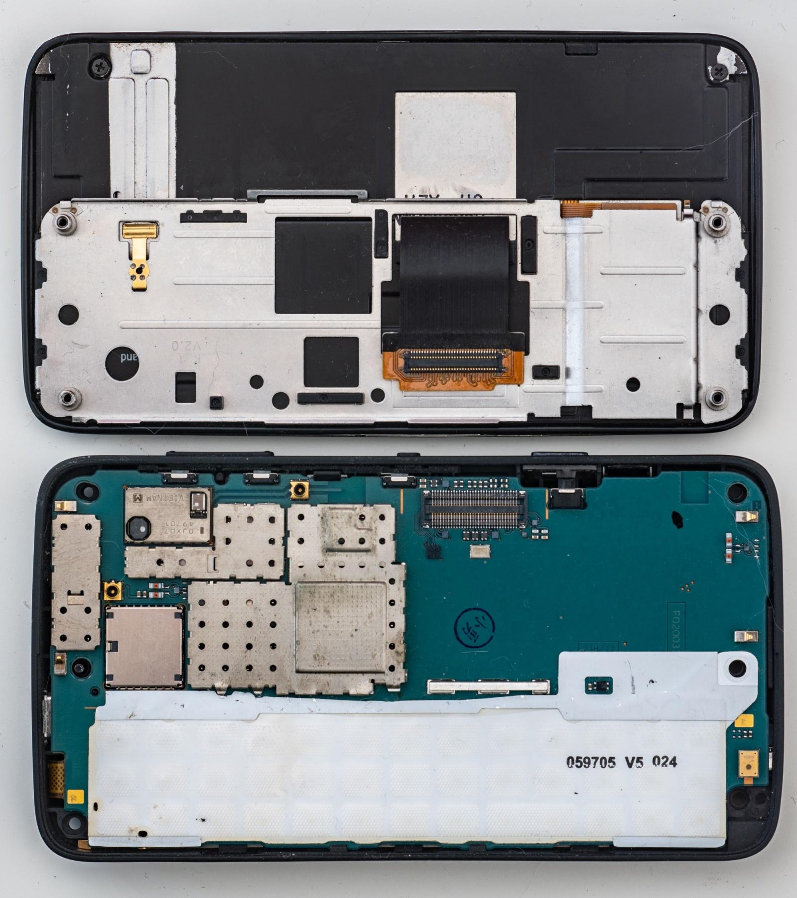Древности: Nokia N900 — телефон, который отличается - 5