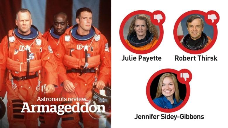 «Это кошмар»: астронавты делятся мнением о том, какие ошибки допускает Голливуд при съёмке фильмов о космосе - 2
