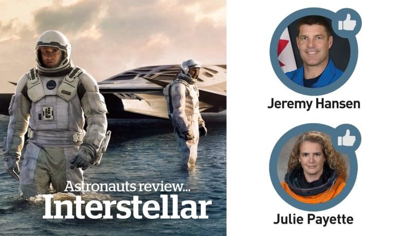 «Это кошмар»: астронавты делятся мнением о том, какие ошибки допускает Голливуд при съёмке фильмов о космосе - 5