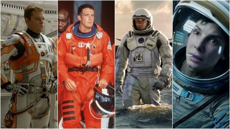 «Это кошмар»: астронавты делятся мнением о том, какие ошибки допускает Голливуд при съёмке фильмов о космосе - 1