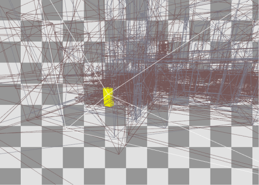 occlusion culling 0