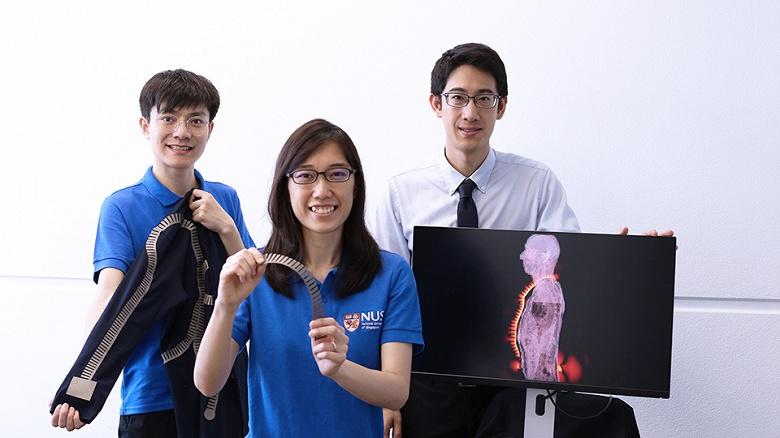 Сингапурские исследователи придумали, как сберечь заряд умных часов и беспроводных наушников