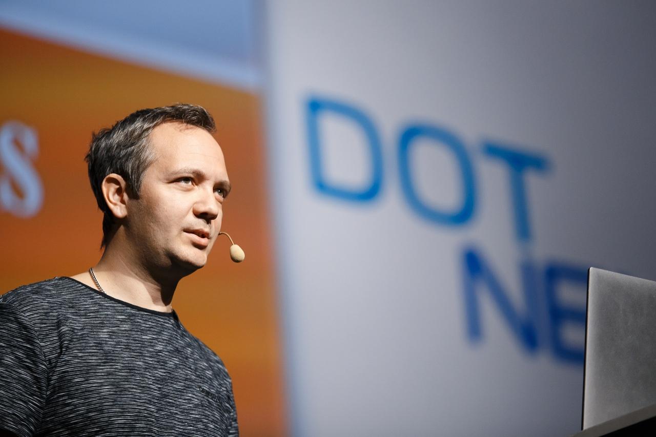Большая Философская Мысль: топ-10 докладов DotNext 2019 Piter - 1