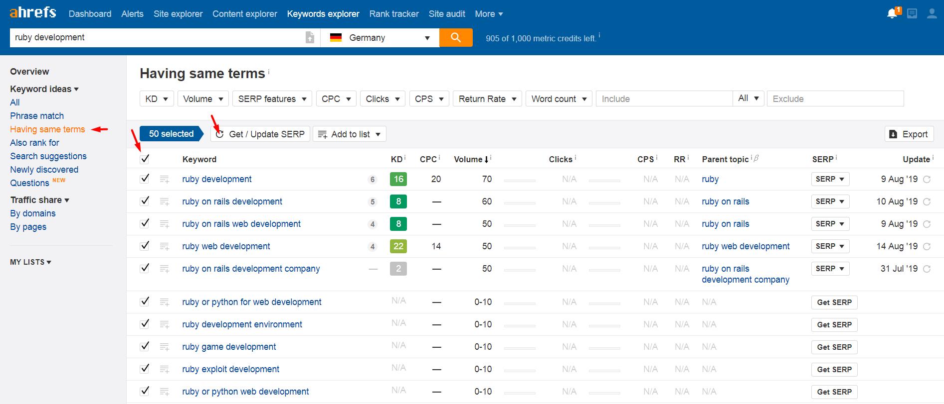 Как попасть в топ Google в ЕС-США в нише разработки и найти клиентов с большими бюджетами - 3