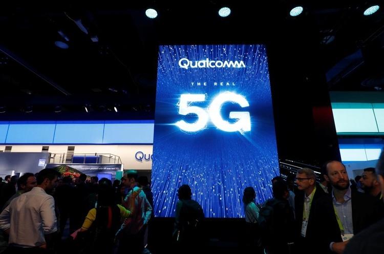 На рынке представлены 100 моделей устройств с поддержкой 5G
