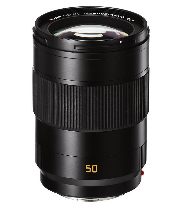 Объектив Leica APO-Summicron-SL 50 mm f/2 ASPH оценён в $4495
