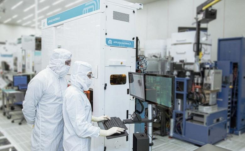 По данным Applied Materials, рынок микросхем памяти восстановится не раньше 2020 года