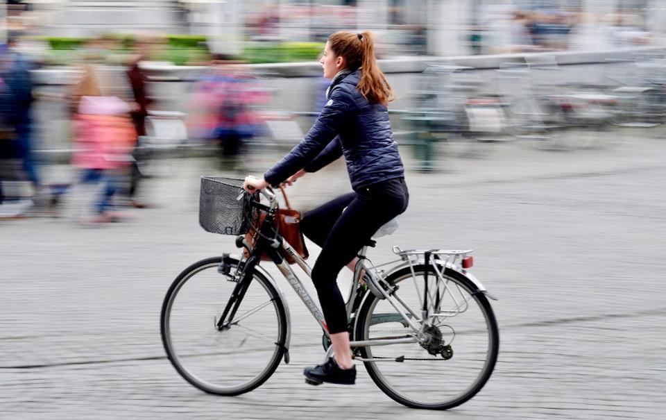 Почему мы так долго ждали изобретения велосипеда? - 1