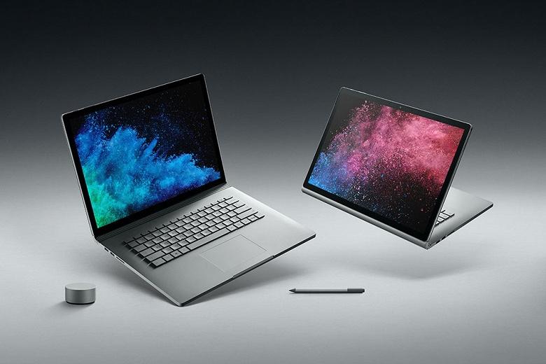 Последние обновления ПО для Surface Pro 6 и Book 2 замедляют процессор и вызывают проблемы с Wi-Fi
