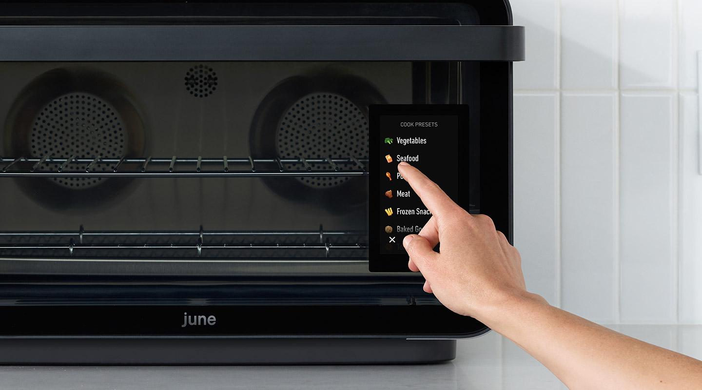 Умные печки June включаются посреди ночи на 200°C. Производитель поставит «защиту от дурака» в мобильное приложение - 3
