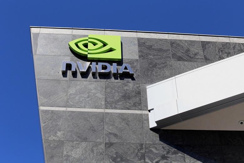 За год доход Nvidia уменьшился на 17%, чистая прибыль — на 51% - 1