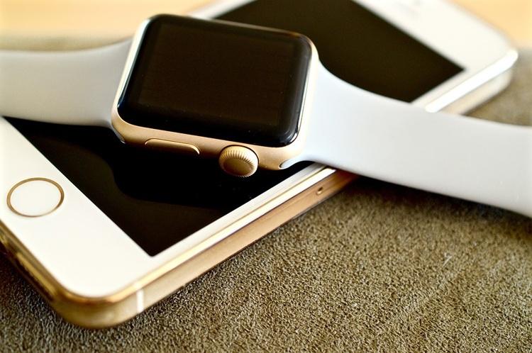 Аналитик: анонс смарт-часов Apple Watch Series 5 ожидается осенью