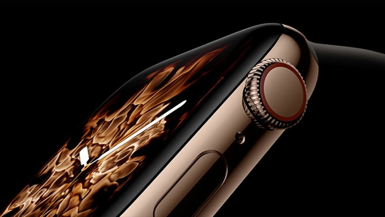 Часть часов Apple Watch Series 5 получит дисплеи производства Japan Display