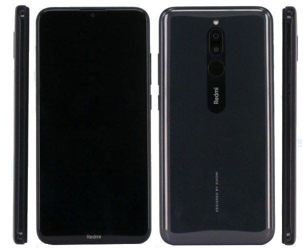 Опубликованы все характеристики Redmi 8: аккумулятор емкостью 5000 мА·ч, двойная камера и 4 ГБ ОЗУ