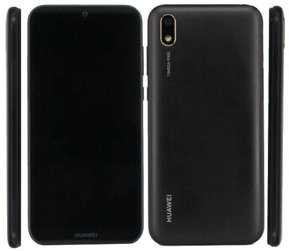 У смартфона Huawei Y5 2019 появился новый вариант