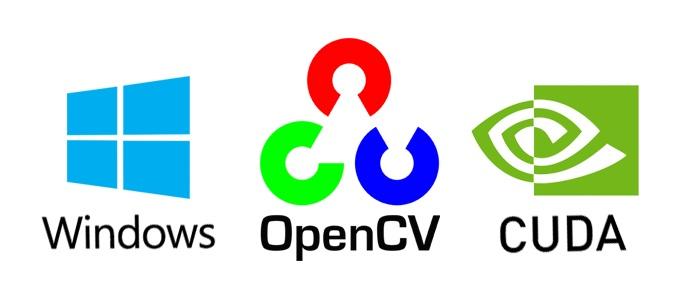 Установка OpenCV + CUDA на Windows - 1