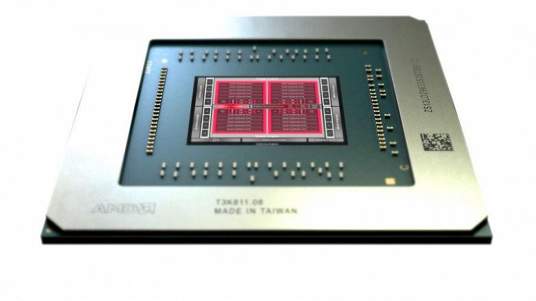 Видеокарты Radeon 625, Radeon 620 и Radeon 610, похоже, основаны на GPU родом из 2013 года
