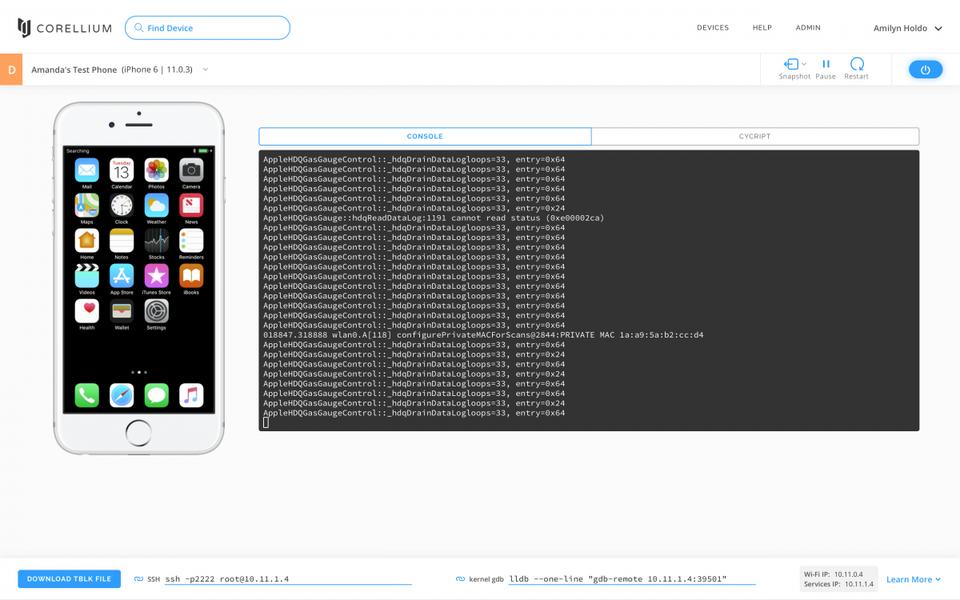 Apple подала в суд на разработчика виртуальных копий iOS-устройств - 4